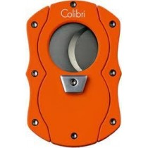 COLIBRI DOUBLE GUILLOTINE CIGAR CUTTER - KNF600000