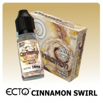 ECTO E-LIQUID 12mL BOTTLE