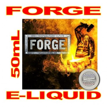FORGE HIGH TEMP E-LIQUID 50-ML