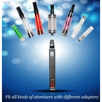 EGO iWAND INTELLIGENT ELECTRONIC CIGARETTE