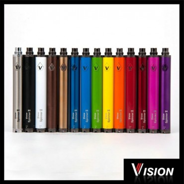 VISION SPINNER II 1650mAh BATTERY