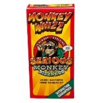 MONKEY WHIZZ COMPLETE BELT KIT