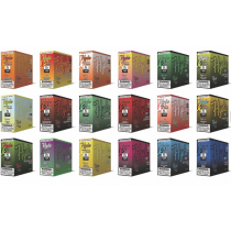 HYDE PLUS COLOR EDITION DISPOSABLE 1500 PUFFS