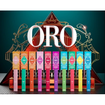 ORO VAPE BAR