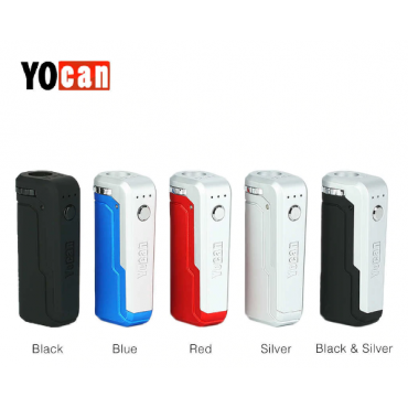YOCAN UNI VAPE PEN 650mAH BATTERY