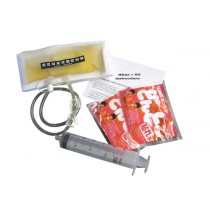 THE WHIZZ KIT REFILLABLE NOVELTY KIT