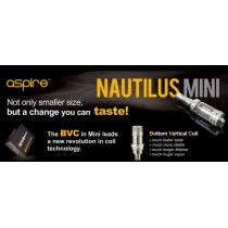 ASPIRE NAUTILUS MINI TANK KIT