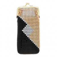 MESH CIGARETTE CASE - Cigarette Case Item #CC-87500