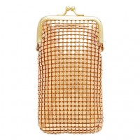 MESH CIGARETTE CASE - Cigarette Case Item #CC-87503