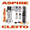 ASPIRE CLEITO SUB-OHM TANK KIT