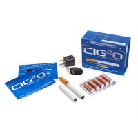 CIG-2-O ELECTRONIC CIGARETTE PRO KIT