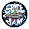 SPACE JAM E-JUICE 15-ML BOTTLE