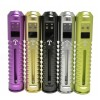 TESLA ELECTRONIC CIGARETTE - VARIABLE VOLTAGE & WATTAGE