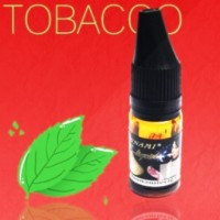 TSUNAMI E-LIQUID FOR ELECTRONIC CIGARETTES - 10mL BOTTLE